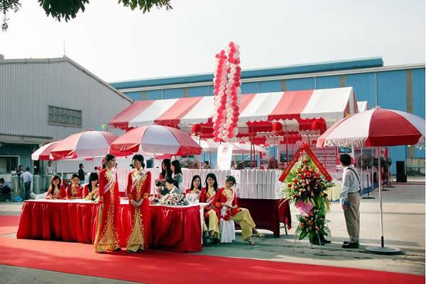 Tổ chức sự kiện tại Vinh Nghệ An
